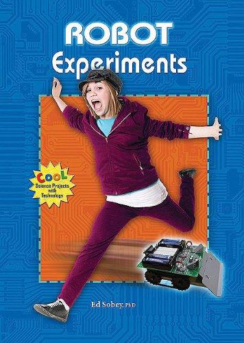 Robot Experiments 9780766033030