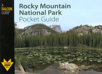 ISBN 9780762748082 product image for Rocky Mountain National Park Pocket Guide | upcitemdb.com