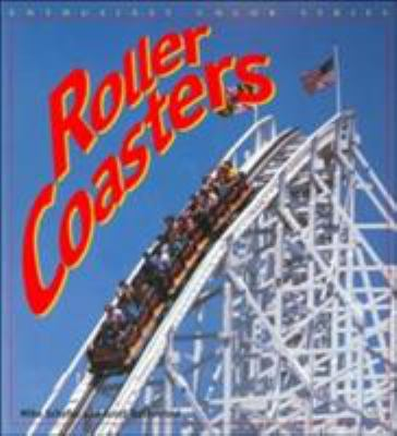 Roller Coasters 9780760305065