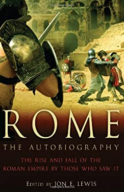 Rome: The Autobiography 9780762437368