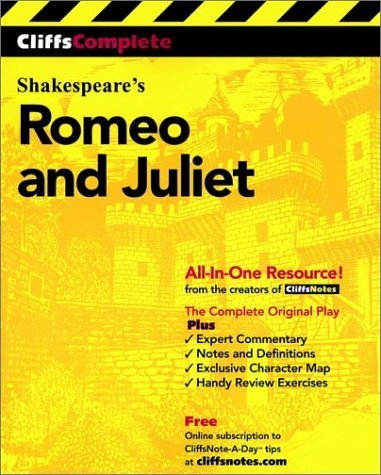 Romeo and Juliet 9780764585746