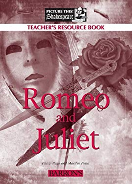 Romeo and Juliet (Teacher's Manual) 9780764131455