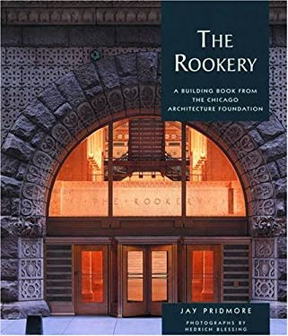 Rookery 9780764923067