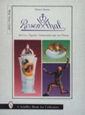 Rosenthal 9780764303845