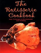 Rotisserie Cookbook 2910860