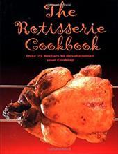 Rotisserie Cookbook 2910860