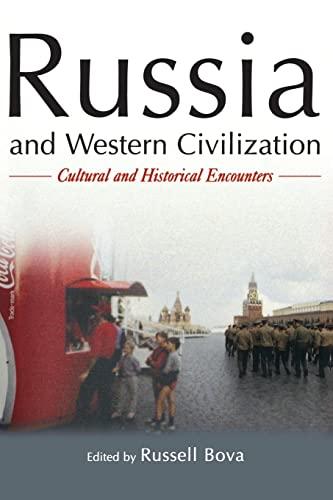 Russia and Western Civilzation