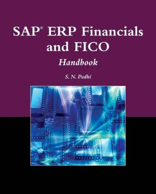 SAP ERP Financials and FICO Handbook [With CDROM]