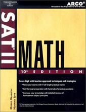 SAT II Math 2989006