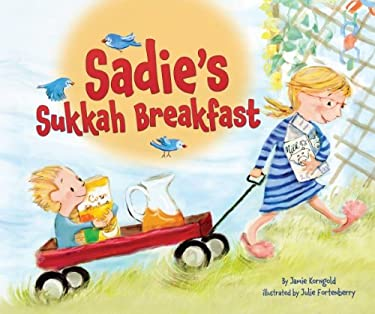 Sadie's Sukkah Breakfast 9780761356486