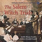 Salem Witch Trials Salem Witch Trials 2889379