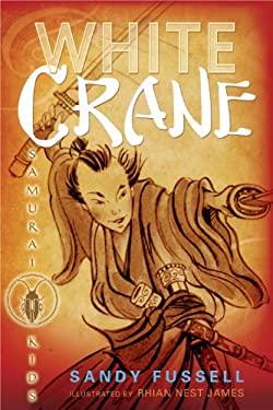 White Crane 9780763653460