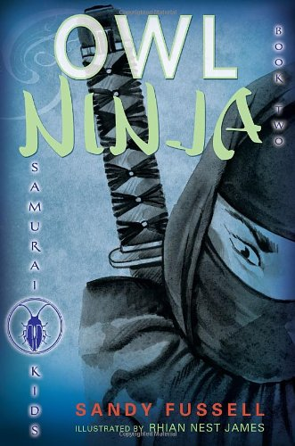 Owl Ninja 9780763650032