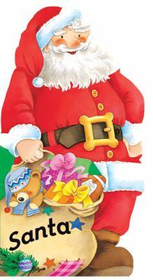 Santa 9780764165788