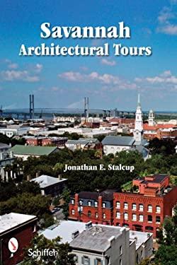 Savannah Architectural Tours 9780764329074