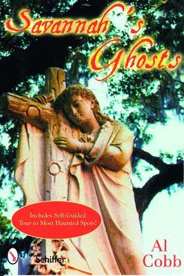 Savannah's Ghosts 9780764327018