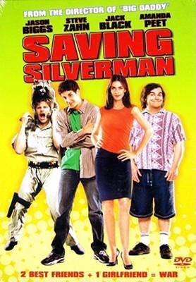 Saving Silverman 9780767867115
