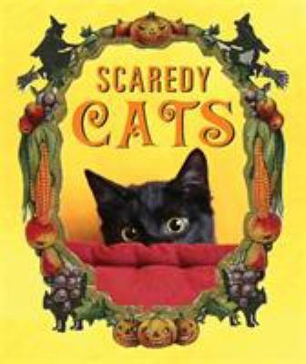 Scaredy Cats 9780762434237