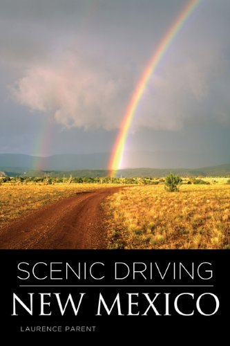 Scenic Driving New Mexico 9780762760442