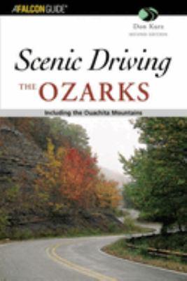 Scenic Driving Utah 9780762730353