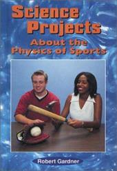 Science Projects about the Physics of Sports 2961811