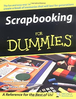 Scrapbooking for Dummies 9780764572081