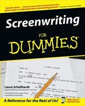 Screenwriting for Dummies 2947176