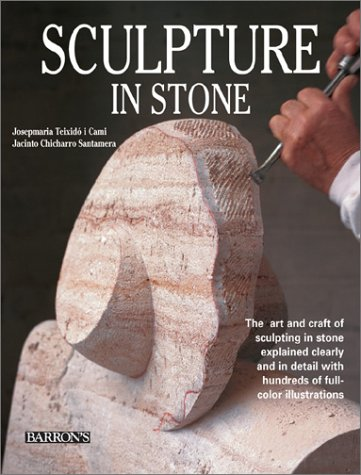Sculpture in Stone 9780764154249