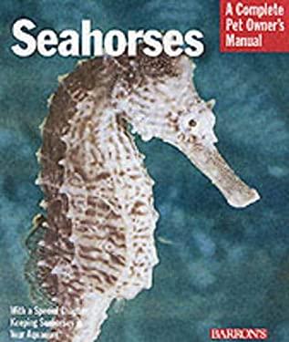 Seahorses Seahorses 9780764118371