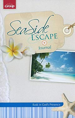 Seaside Escape Journal 9780764449406