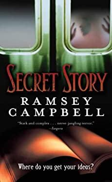 Secret Story 9780765355256