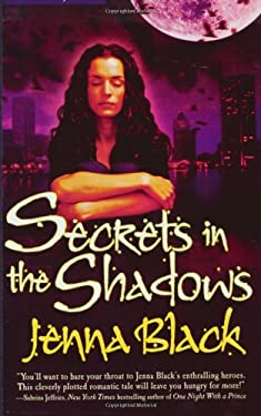 Secrets in the Shadows 9780765357168