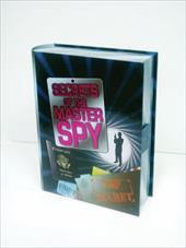 Secrets of the Master Spy 2936812