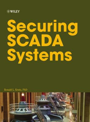 Securing SCADA Systems 9780764597879