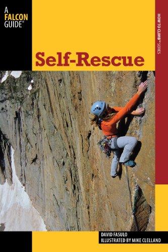 Self-Rescue 9780762755332