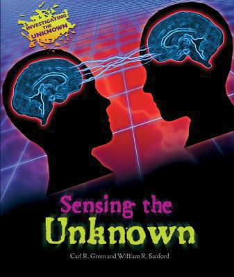 Sensing the Unknown 9780766038233