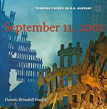 September 11, 2001 9780761442592