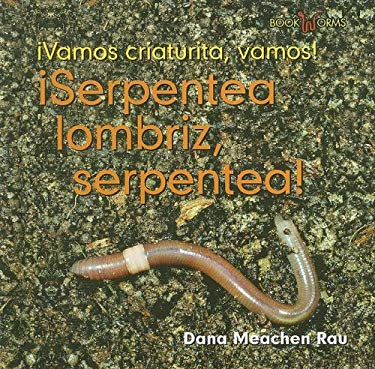 Serpentea Lombriz, Serpentea! 9780761427919