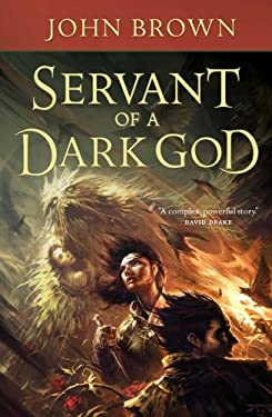 Servant of a Dark God 9780765322357