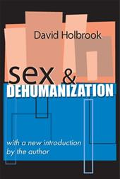 Sex and Dehumanization 2961093