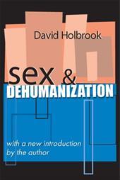Sex and Dehumanization 2961093