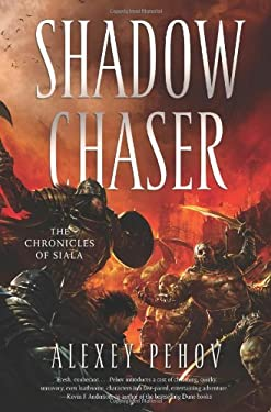 Shadow Chaser 9780765324047
