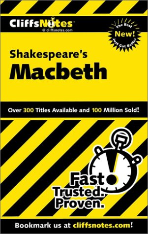Shakespeare's Macbeth 9780764586026