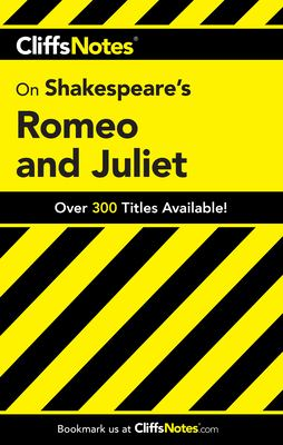 Shakespeare's Romeo and Juliet 9780764585920