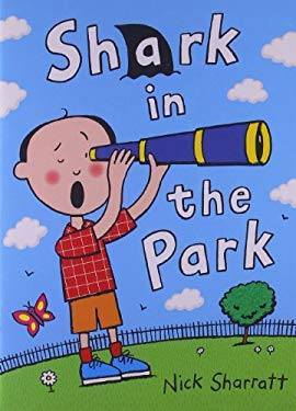 Shark in the Park 9780763567804