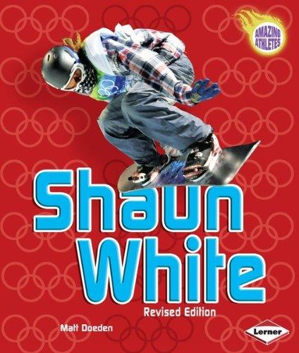 Shaun White 9780761390671