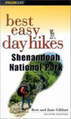 Shenandoah National Park 9780762722730