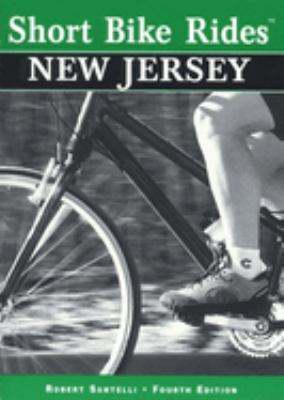 Short Bike Rides in and Around San Francisco, 2nd 9780762702145