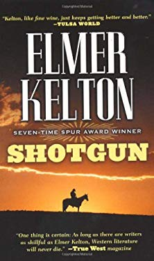 Shotgun 9780765348968