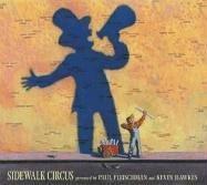 Sidewalk Circus 9780763611071